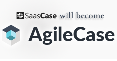 SaasCase Becomes AgileCase