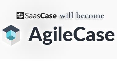 SaasCase Becomes AgileCase